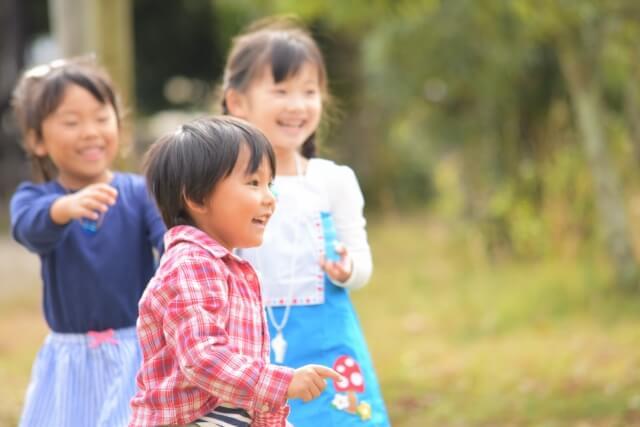 子供の英語学習方法